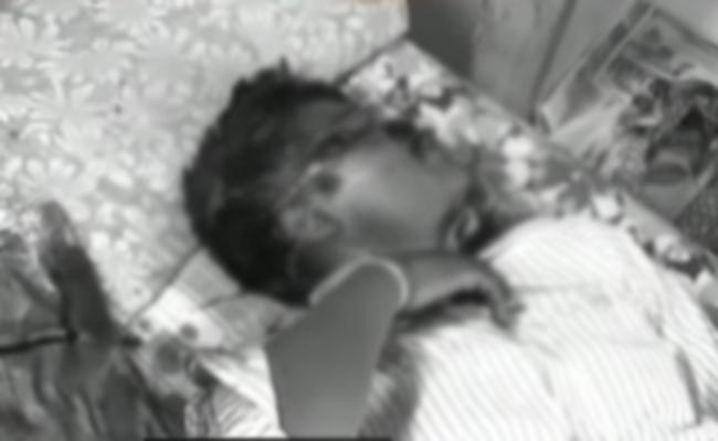 Rowdy Sheeter Murdered In Mangalagiri - Sakshi