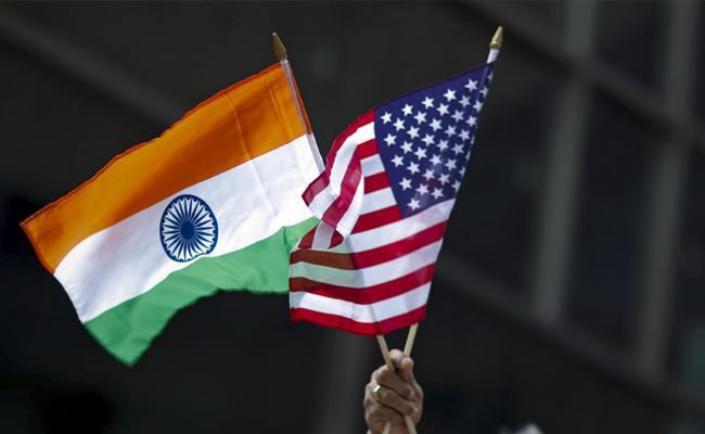 Article On India US Economic Relations - Sakshi