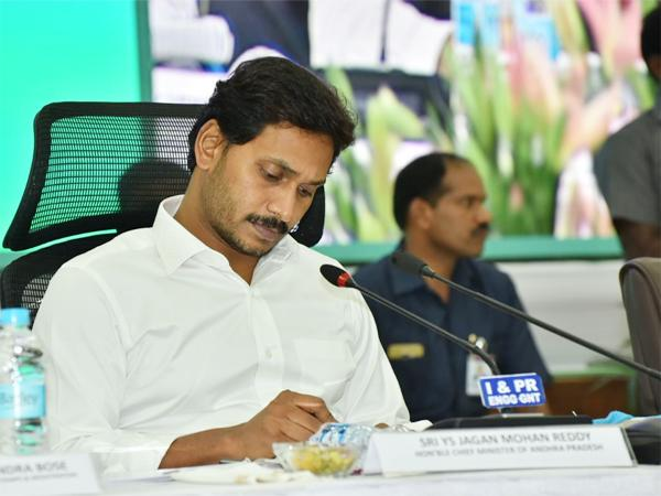 CM YS Jagan Directions to Health Department At the Collectors Conference - Sakshi
