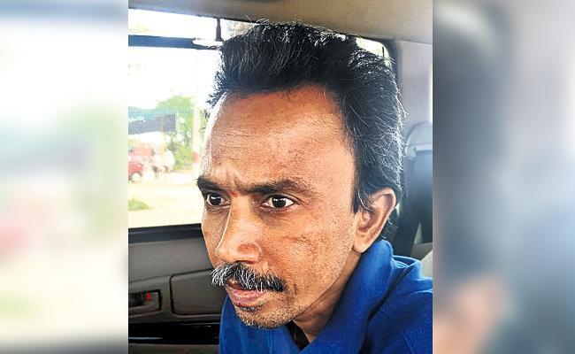 Karnataka Police Arrest Bit Coin Fraud in Hyderabad - Sakshi