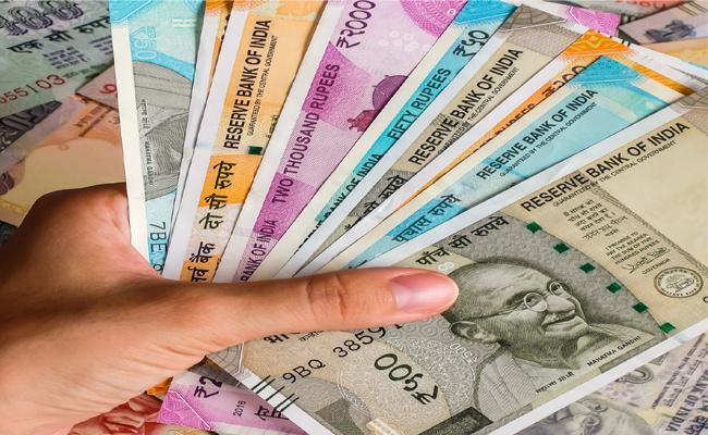 District Loan Plan Finalized For Rabi And Karif  2019 - 20 - Sakshi