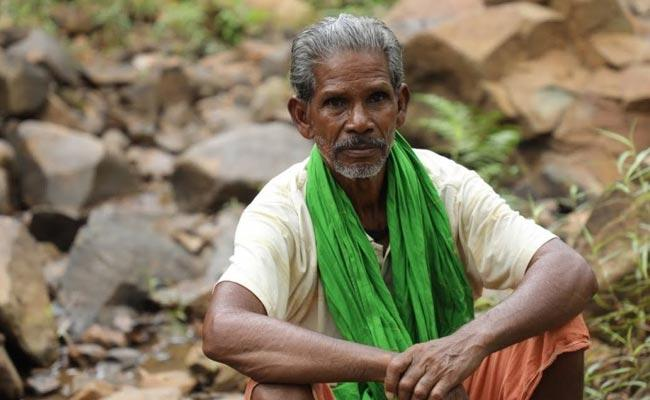 Odisha Mountain Man Wants To Return His Padma Shri - Sakshi