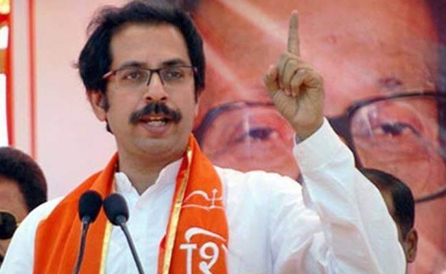 Shiv Sena Questions BJPs Rath Yatra - Sakshi