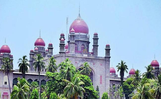 Jeevan Reddy Moves Telangana High Court Over Secretariat Building - Sakshi