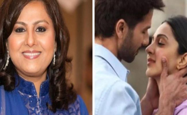 CBFC Member Vani Tripathi Trashes Shahid Kapoors Kabir Singh What a Terribly Misogynistic Film - Sakshi