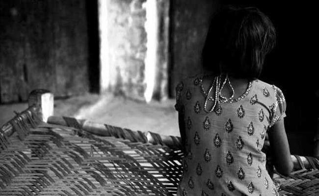 Man Molestation on Tribal Girl in Rangareddy - Sakshi