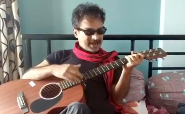Song On Cut Money Crusade Is Viral In Bengal - Sakshi