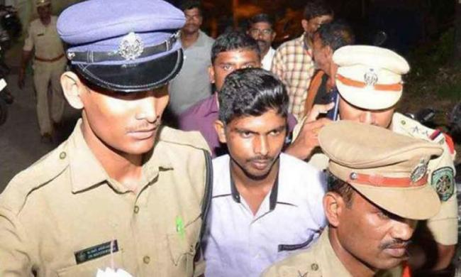 NIA Court Extend Srinivasa Rao Bail For July 12 In YS Jagan Murder Attempt Case - Sakshi