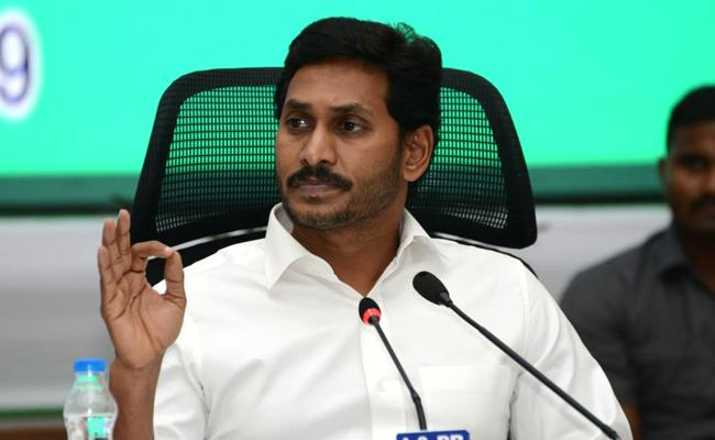 CM YS Jagan Orders Inquiry On Electricity Irregularities - Sakshi
