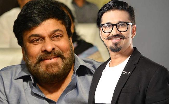 Music Director Amit Trivedi Roped in for Chiranjeevi Koratal Siva Movie - Sakshi