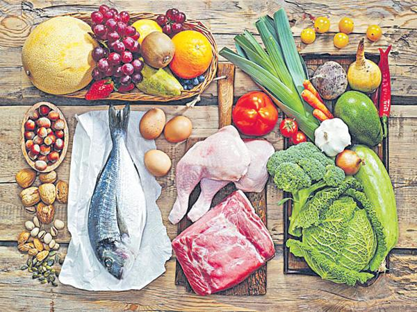 Nutrition as Cheap  - Sakshi