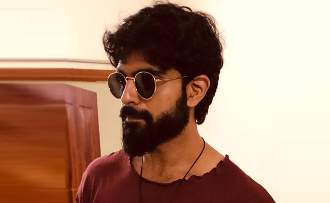prashanth reddy new movie launch shortly - Sakshi