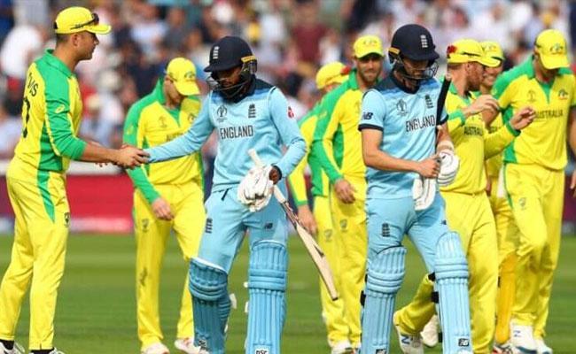 Behrendorff Says Australia And England Still World Cup 2019 Favourites - Sakshi