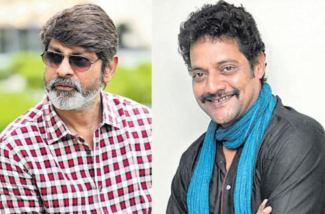 Jagapathi Babu, Ravi Shankar dub for The Lion King - Sakshi