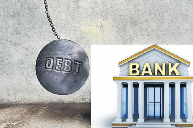 Public sector banks losses near record Rs 50,000cr in Q4 - Sakshi