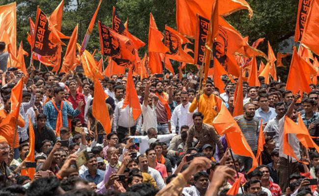 Bombay High Court Upholds Maratha Reservation But Quota Should Reduced - Sakshi