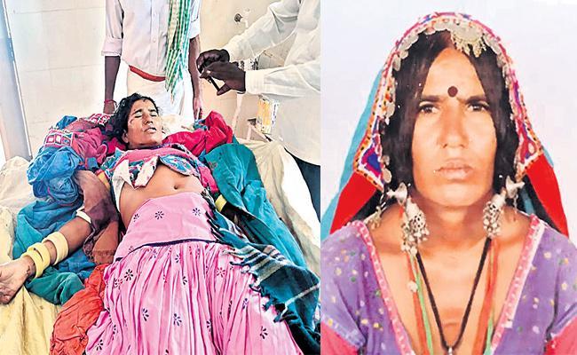Husband Killed Wife in Rangareddy - Sakshi