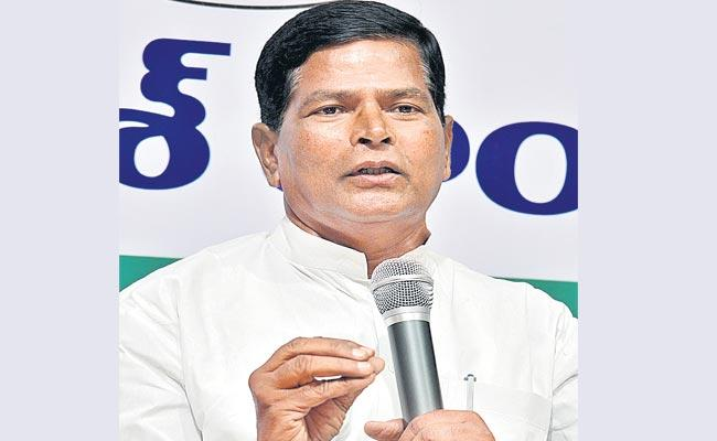 Chinna Reddy Controversial Comments On Former PM PV Narasimha Rao - Sakshi