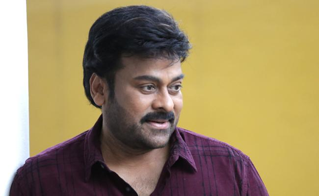 chiranjeevi and koratala new movie released on 25 march 2020 - Sakshi