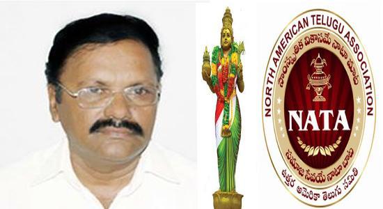 Sannapureddy Venkataramireddy Novel Kondapolam Won Tana Award Kadapa - Sakshi