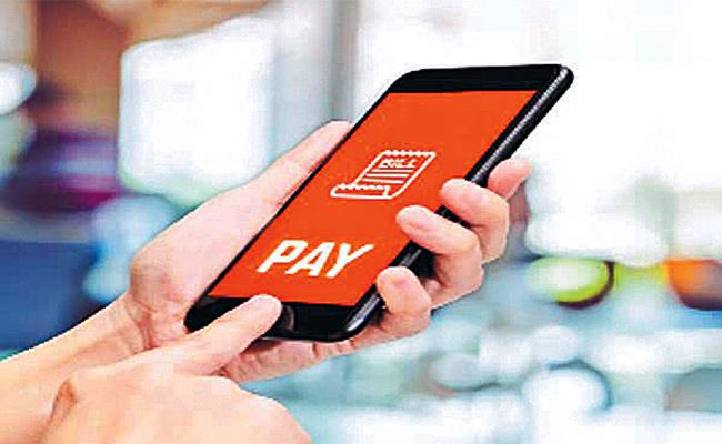 RBI Clarity on Paying Data Localisation - Sakshi