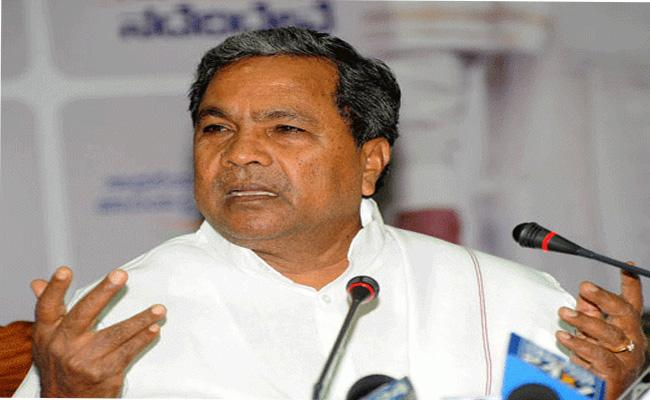 Why Didn't You Vote for Us: Siddha Ramaiah - Sakshi