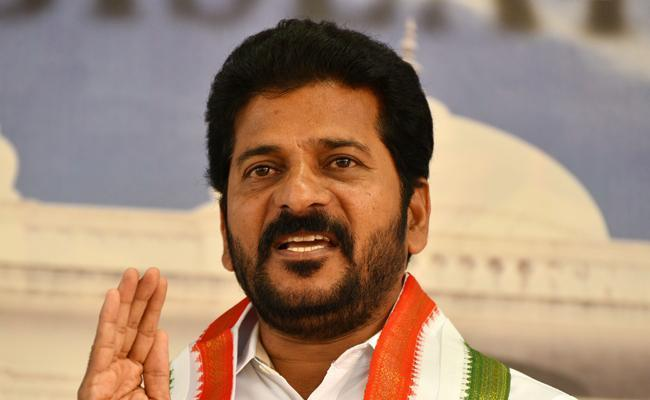 Revanth Reddy PIL Against Secretariat Demolition - Sakshi