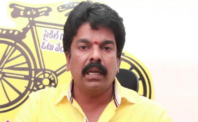 TDP Leader Bonda Uma Writ Petition In AP High Court Dismissed - Sakshi