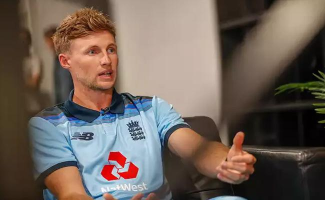 Joe Root Warns England Must take Emotion out of India Match - Sakshi