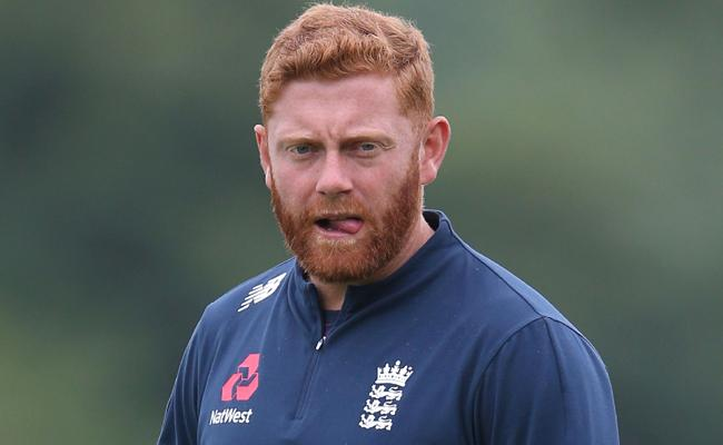 People were waiting for England to fail: Bairstow - Sakshi