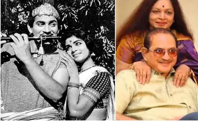 Actor Vijaya Nirmala Started Her Direction In Konasima - Sakshi