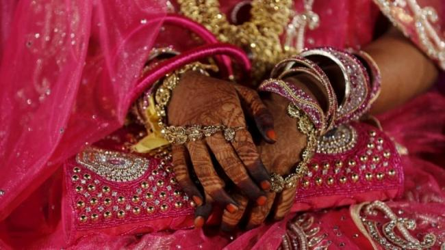 Odisha Woman Dumps Drunk Groom at Wedding Mandap - Sakshi