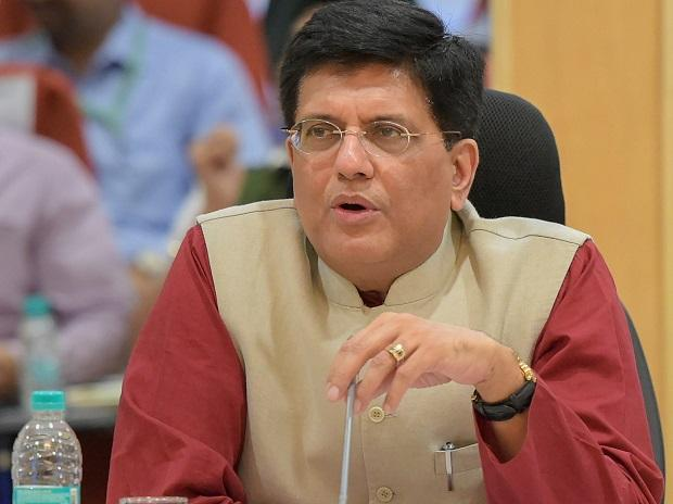 Railway Protection Force to recruit 4500 women constables says Piyush Goyal - Sakshi