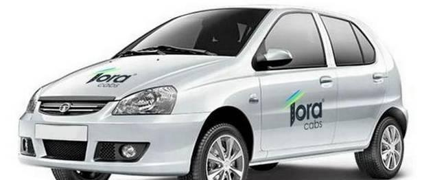 Tora Cabs launches ride hailing service in Hyderabad - Sakshi