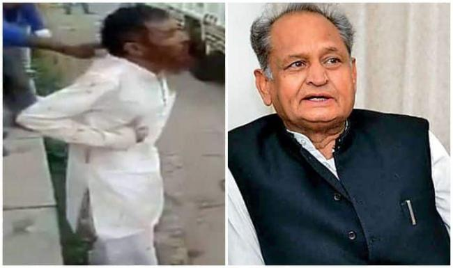 Alwar Mob Lynching Victim Pehlu Khan Charged With Cow Smuggling - Sakshi