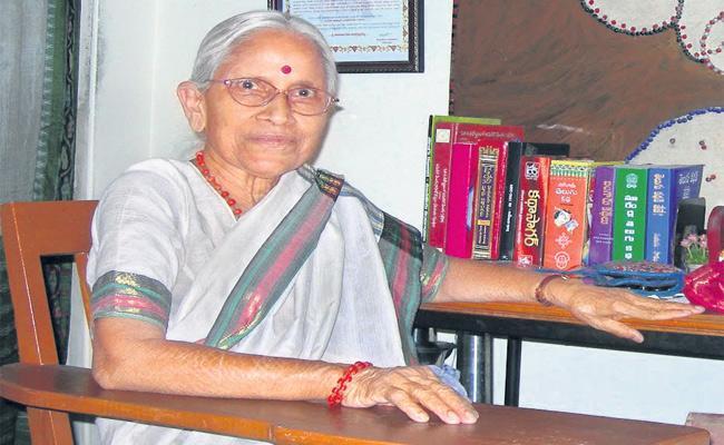 Abburi chayadevi veelunama - Sakshi