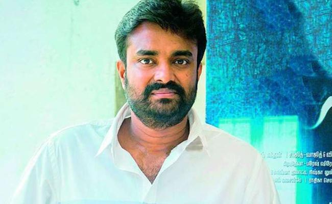 Kollywood Director Vijay to Marry Aishwarya in July - Sakshi