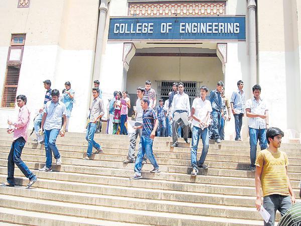 Workout on engineering fee hike - Sakshi