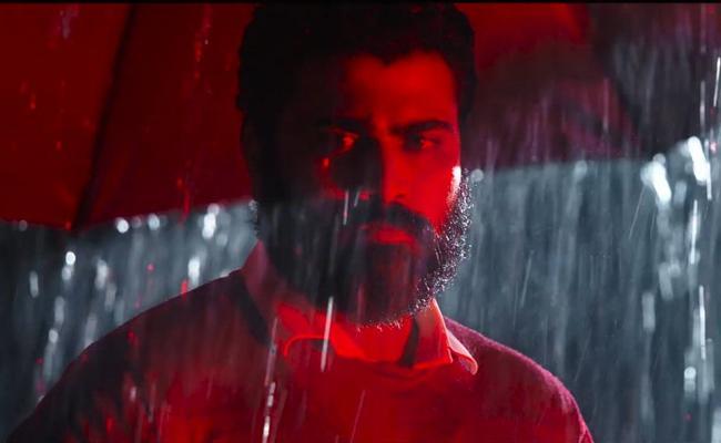 Sharwanand Ranarangam Official Teaser - Sakshi