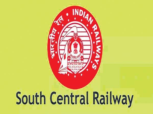 4 awards for South Central Railway - Sakshi