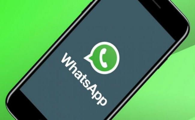 Indian government wants to build its own WhatsApp - Sakshi