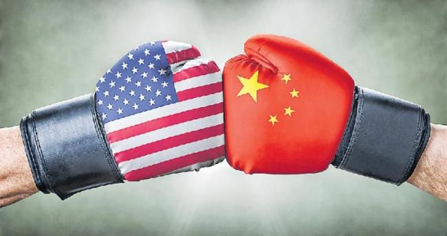 China ready to fight US on trade but door open for talks - Sakshi
