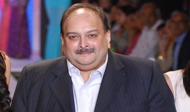 Mehul Choksi fugitive and absconder ED tells Bombay HC - Sakshi