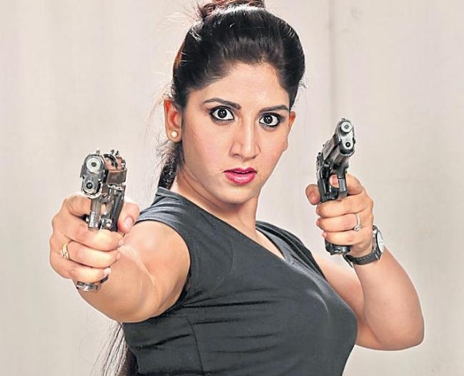 Jana Gana Mana first look release - Sakshi