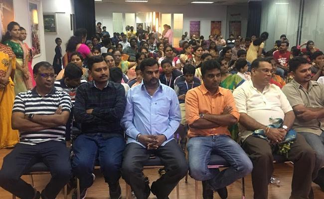MYTA Celebrates Telangana formation day celebrations - Sakshi