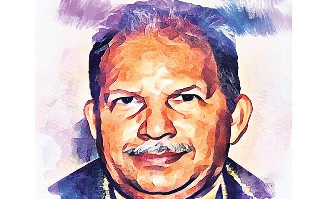Story About Poet Rama Tirtha - Sakshi