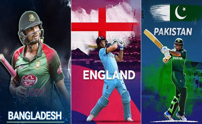 World Cup 2019 Semi Final Qualification Scenario For England Pakistan - Sakshi