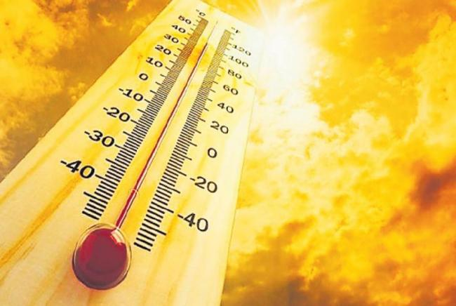 Severe heatwave to continue across North India for next 48 hours - Sakshi