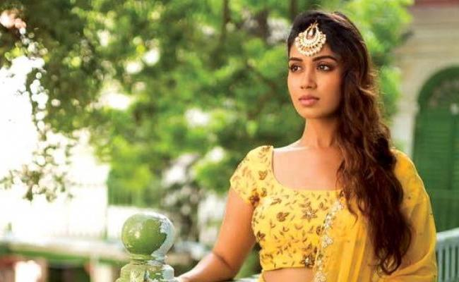 Nivetha Pethuraj Busy With Film Offers - Sakshi