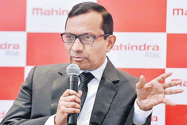 Mahindra To Launch BS6 Compliant Vehicles In Next Few Months - Sakshi